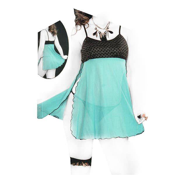 لباس خواب مای بن کد 1074