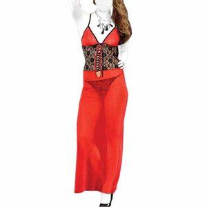 لباس خواب مای بن کد 4046