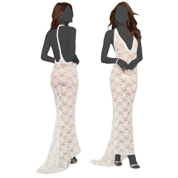 لباس خواب wella کد wl0008